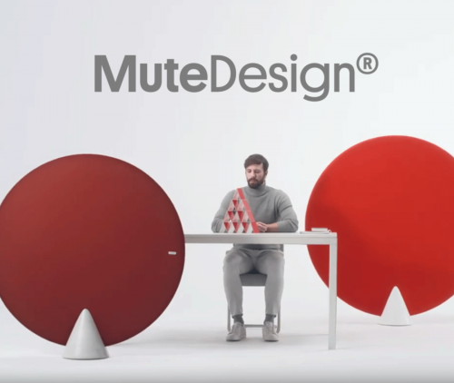 Focus by Mute Design