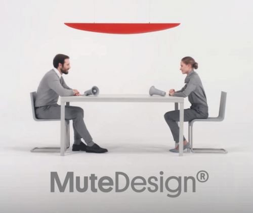 Communication by MuteDesign®