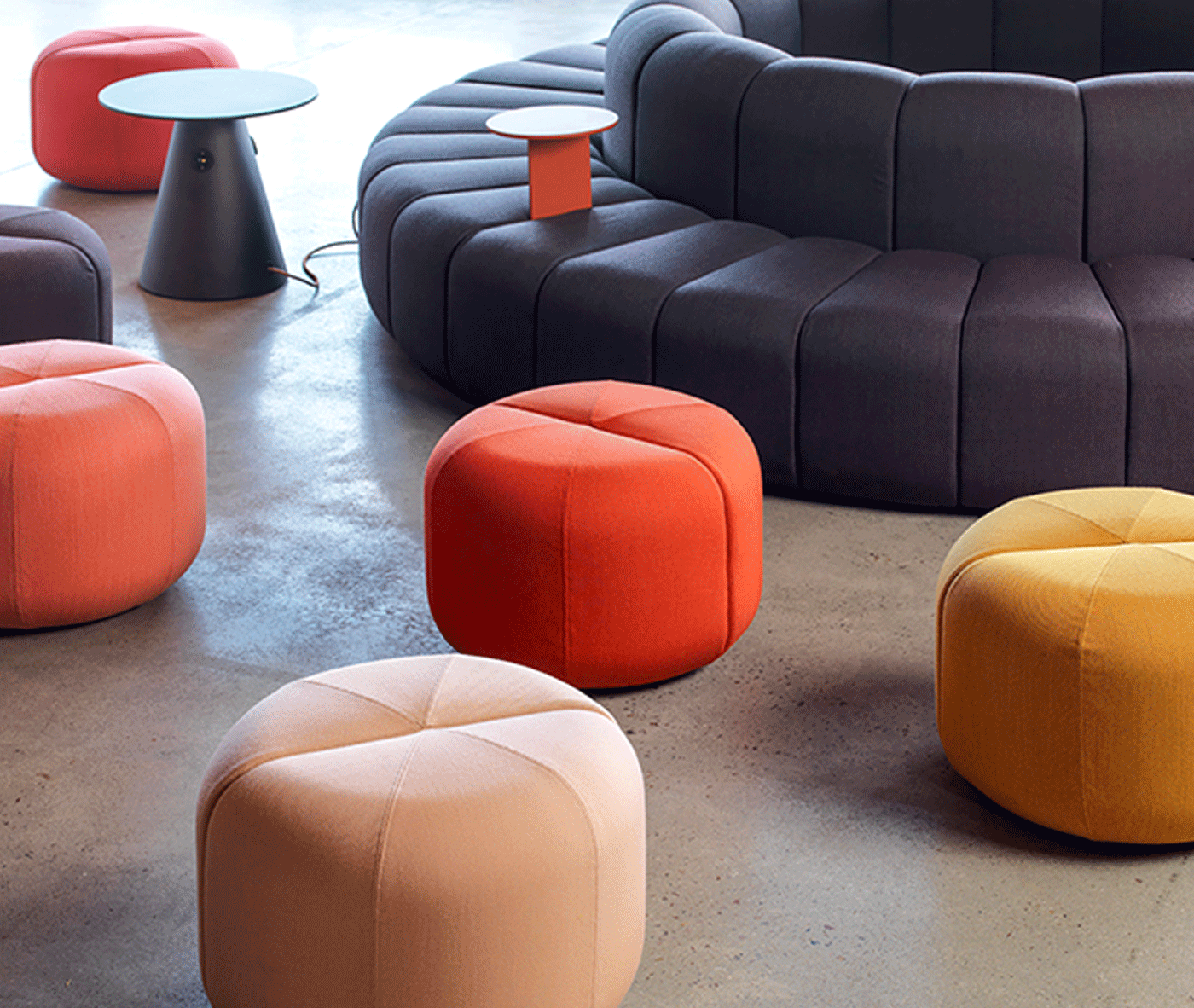 Bob Pouffe Products For People