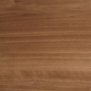 Melamine Top 27 Walnut Indent