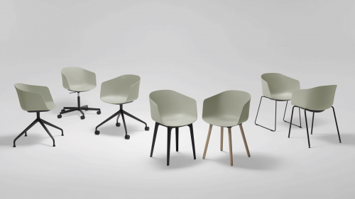 Mix & Max: Maxdesign at Orgatec 2018