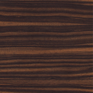 Veneer Top EB Ebony Indent