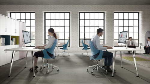 Top 5 Chairs to Facilitate Working