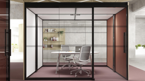 The Rise of Office Pods: How Are They Hitting The Mark in the Modern Workplace?