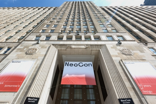 What Happened at NeoCon 2018