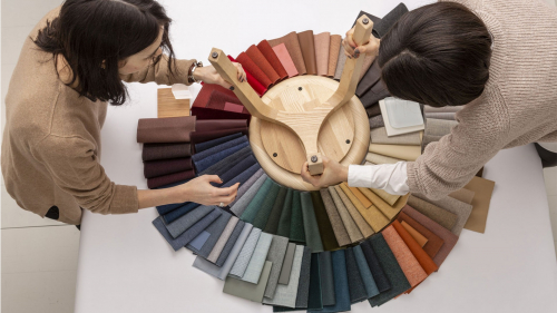 Colour coded: True's new colour palettes